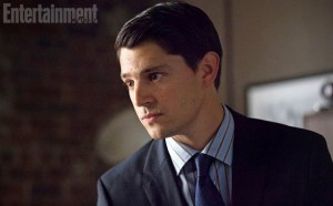 Gotham 1x09