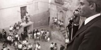 Il caso Mattei film 1972