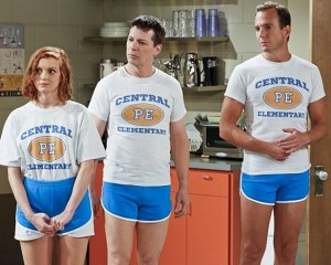 The Millers 2×05