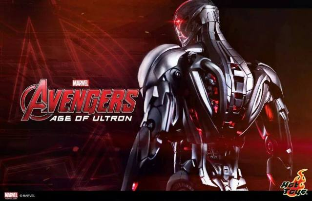 Avengers Age of Ultron-