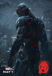 character poster avenger age of ultron