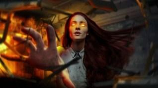X-Men Apocalypse Jean Grey Sophie Turner