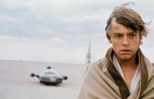 Skywalker mark hamill