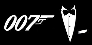 Bond 25 james bond