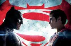 Batman v Superman - Copia