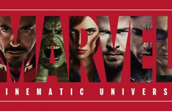 Marvel Cinematic Universe avengers 4
