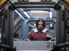 Avengers: Infinity War Black Panther