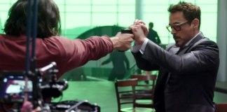Civil War, Captain America, Marvel Studios,