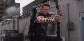 Avengers 4 Jeremy Renner Avengers Infinity War