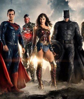 Justice League
