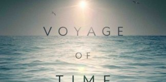 Voyage of Time Life′s Journey