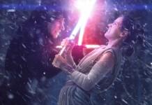 star wars the last jedi Star Wars: Gli Ultimi Jedi
