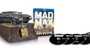 Mad Max – High Octane Collection