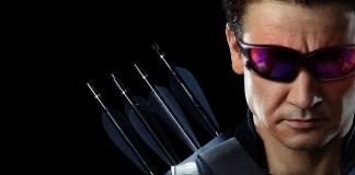Occhio di Falco Avengers 4 Avengers: Infinity War