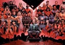 Gli X-Men
