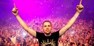 Jurassic World 2 - DJ Dimitri Vegas