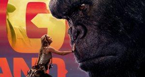 Kong - Skull Island film al cinema