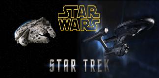 Rogue One - Star trek