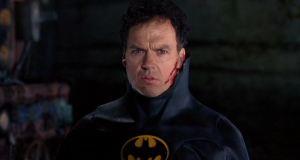 Spider-Man Homecoming - Michael Keaton