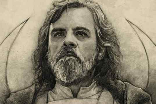 Star Wars The Last Jedi Star Wars Gli Ultimi Jedi