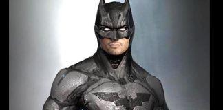 Batman v Superman Il Cavaliere Oscuro