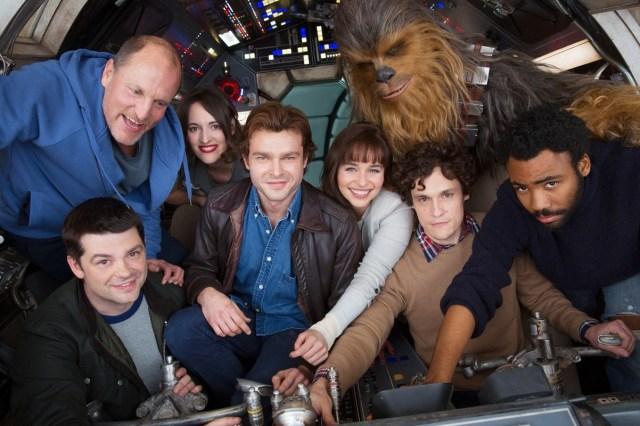 Han Solo film