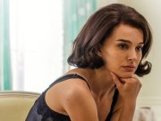 Jackie film al cinema
