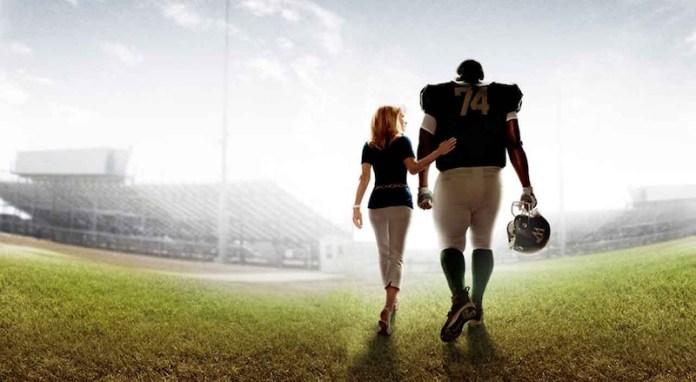 Super Bowl The Blind Side
