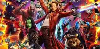 Guardiani della Galassia vol. 2 Guardiani della Galassia 3