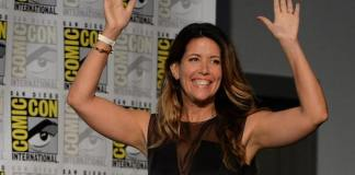 Wonder WOman Patty Jenkins the batman