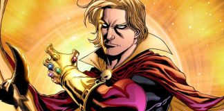 Adam Warlock Guardiani della Galassia Vol. 2