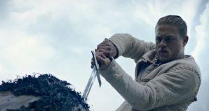 Film al cinema King Arthur - Il Potere della Spada