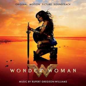 Wonder Woman colonna sonora