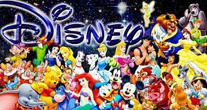 Cartoni animati Disney
