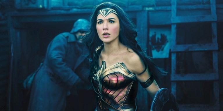 Wonder Woman – Film (2017)