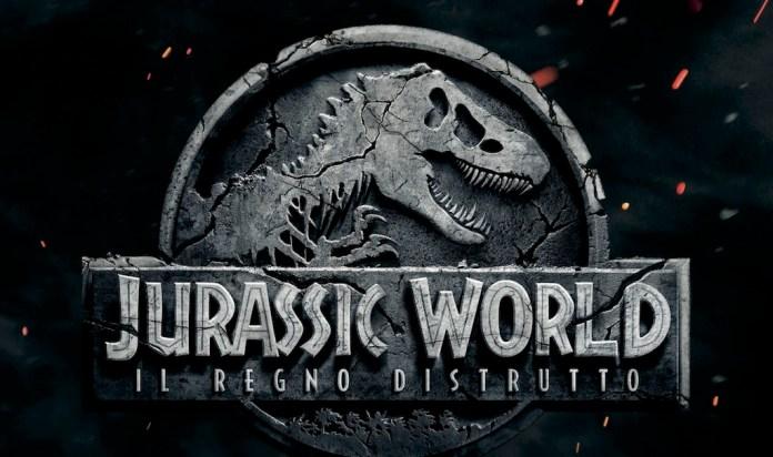 Jurassic World Il Segno distrutto film