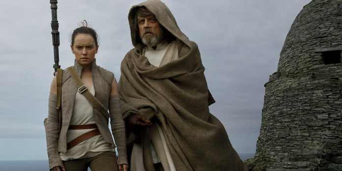 Star Wars: Gli Ultimi Jedi Star Wars: Gli Ultimi Jedi