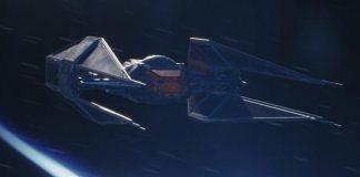 star wars gli ultimi jedi starfighter