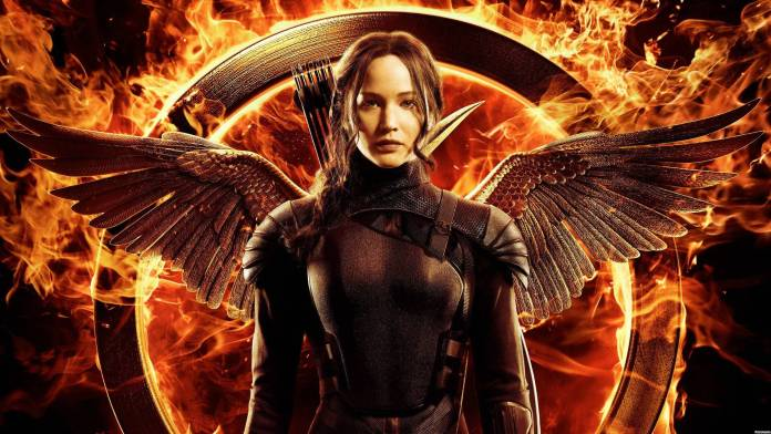 Hunger Games 3 cast curiosità trailer
