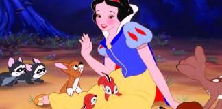 Principesse e Eroine Disney