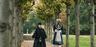 Victoria and Abdul - Stephen Frears