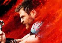 Thor: Ragnarok Avengers: Infinity War