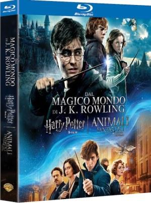 Wizarding World Boxset