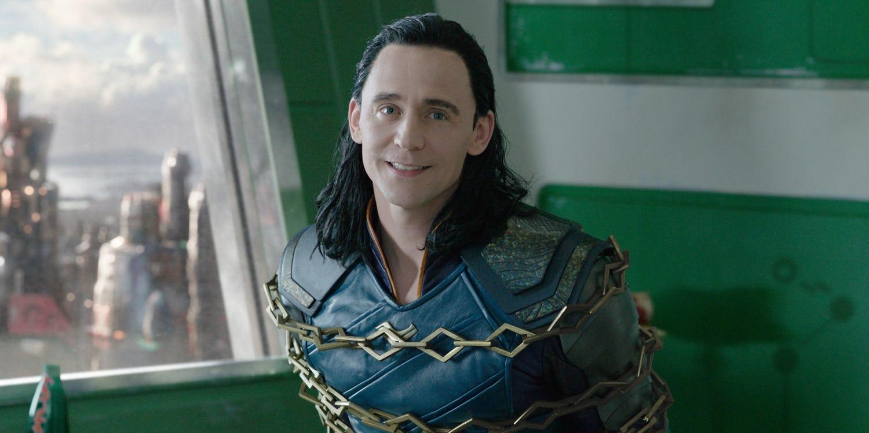 Thor: Ragnarok, un nuovo look per Loki in un concept inedito ...