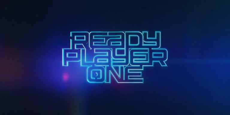 Ready Player One – Film (2018)