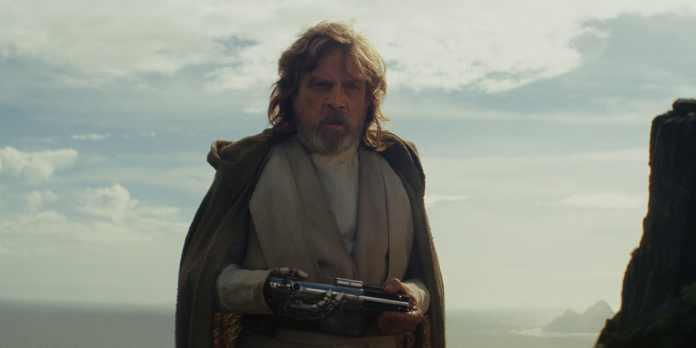 Star Wars: Il Risveglio della Forza episodio viii