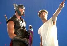 Thor: Ragnarok film