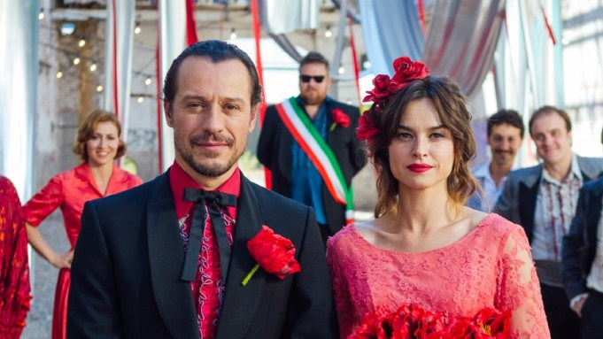 Made in Italy recensione