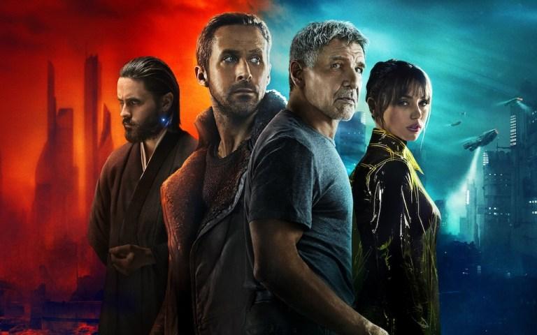 Blade Runner 2049 – Film (2017)