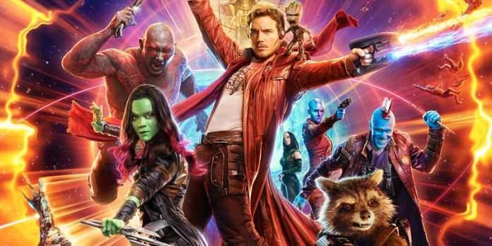 Guardiani della Galassia Vol. 3 film